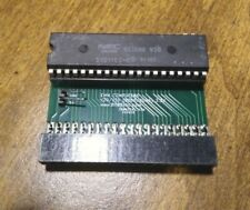 8086 Pcb Nec V30 D70116c That Plugs Directly Into A Raspberry Pi Version 2
