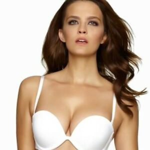 exceptional range of styles and colors offer discounts shop for Details about Jockey Push Up Bra Style 4724 Size C-D NWT LIMITED