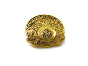 Iof-Internationales-Order-Forster-1992-Centennial-Business-Sutter-974-Vintage