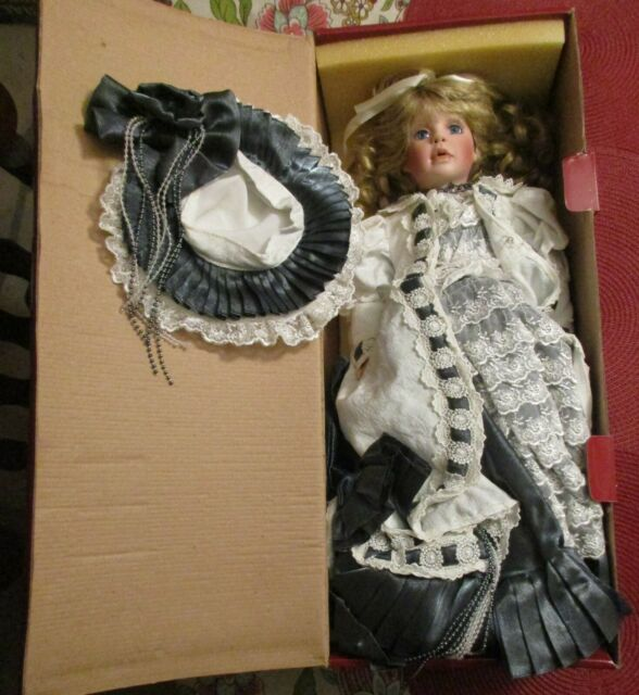 Treasured Heirloom Collection Kaitlyn & Teddy (No Teddy) by Kais, Inc. Box Stand