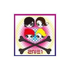 K-pop 2NE1 JAPAN 1ST MINI ALBUM - NOLZA (Ver. C) (2NE1JM01C)