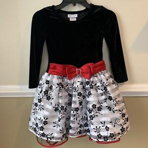Bonnie Jean Watermelon Tunic and Shorts