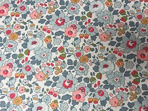 LIBERTY-TANA-LAWN-BETSY-P-100-COTTON-FABRIC-ALL-SIZES