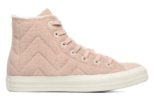 Converse Donna All in Sneakers Chuck lana Star Taylor rosa gUTdq