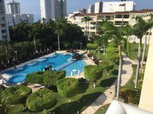 Rento o Vendo departamento en Loma del Mar Acapulco