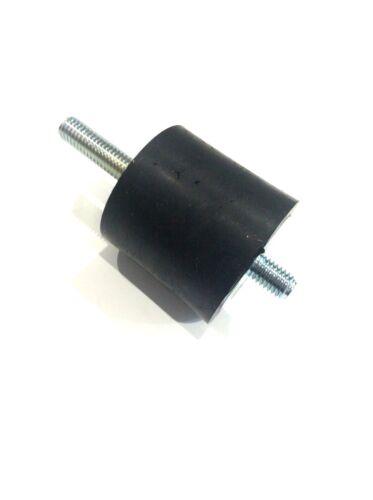 Wacker Neuson Vibración Amortiguador de Montaje Amortiguador 0152400 ajusta PT2A PT2H bombas de residuos