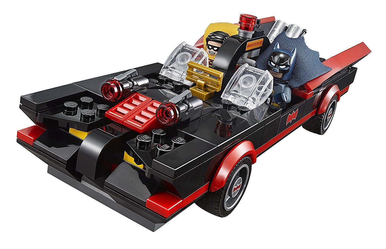 Lego® Super Heroes 76052 Baticueva de Batman clásico de TV TV TV  - New - Sealed b238e8