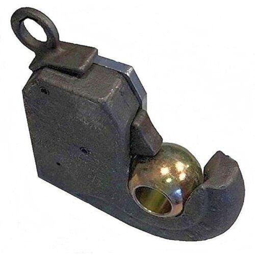 Kat 2 Unterlenker Fanghaken Schnellkuppler  für Kugelaußenmaß 56 mm