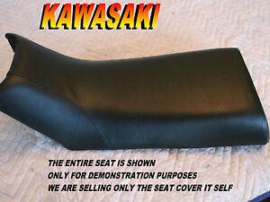 ksf 250 kawasaki mojave 1987 04 new seat cover lakota 300. Black Bedroom Furniture Sets. Home Design Ideas