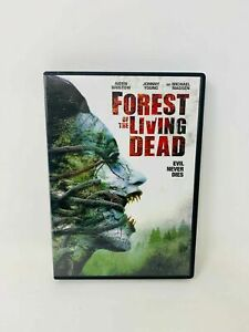 FOREST-OF-THE-LIVING-DEAD-DVD-Aiden-Bristow-Johnny-Young
