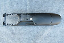 10-16 nissan 370z coupe convertible w/ navi oem center console assy           ..