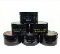 American Crew Men's Hair Styling 3oz/85g - Choose Your Type
