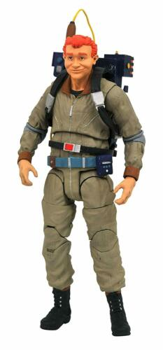 THE REAL GHOSTBUSTERS Ray Action Figure Series 10 Diamond Select