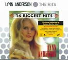 16 Biggest Hits 0827969424520 by Lynn Anderson CD