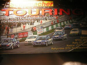1-10-SCHUMACHER-TOURING-wildcat-opel-calibra-2wd-RC