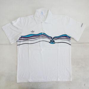 maglia tennis adidas