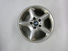 BMW X5 E53 Alufelge Felge Scheibenrad Leichtmetall 7,5X17 ET40 1096159