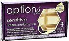 Hive Sensitive Hot Film Depilatory Wax Block 500g