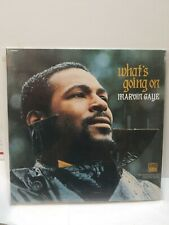 What's Going On [LP] by Marvin Gaye (Vinyl, Dec-2008, Universal Motown)