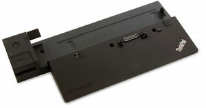 Lenovo 40A20090US ThinkPad Ultra Dock - 90w US for Notebook Proprietary 6 X