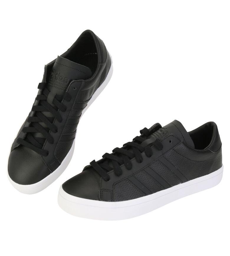 Adidas originals gericht sportschuhe vantage preissenkung turnschuhe sportschuhe gericht skateboard schwarz 91cd56