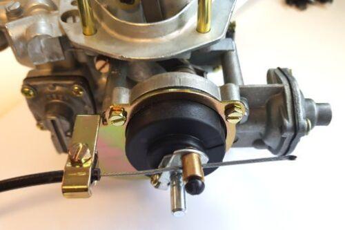 Ford Pinto 1.6//2.0 3.0 Essex V6 Weber Carburateur Starter Manuel Conversion Bnb