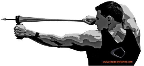 Pocket Shot Archery Release sold by Pocket Shot