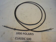 Polaris Indy Snowmobile Speedometer Cable 1988-2004