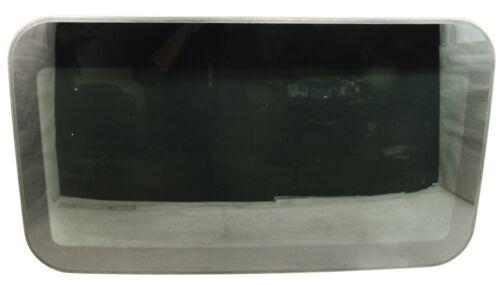 Sunroof Moon Roof Sun Moon Roof Glass 98-04 Audi A6 C5-4B0 877 071