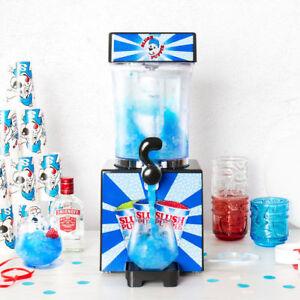 Slush Puppie Machine Frozen Ice Slushie Drink Maker - Make Slush at Home!!
