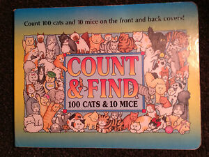 Count Find 100 Cats 10 Mice Board Book By Polly Jordan Free Shipping In Us Ebay It's a mature library which is almost synonymous with app resiliency, in the same way that newtonsoft.json is the defacto library for json (de)serialization. ebay