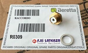 BERETTA Connecting For Spindle Item R0309 Boiler