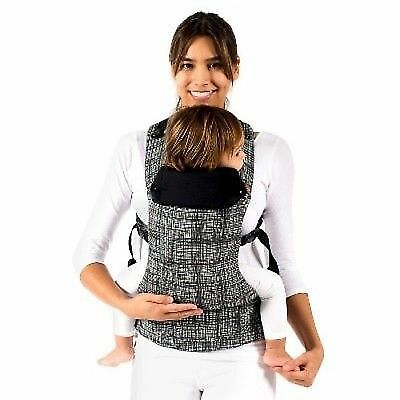b7ee100534a Beco Gemini Performance Multi Position Baby Carrier Scribble Too With Tags  for sale online