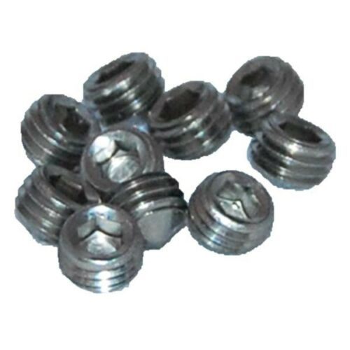 Sea Dog 299999-1 Stainless Steel Set Screws For All Rail