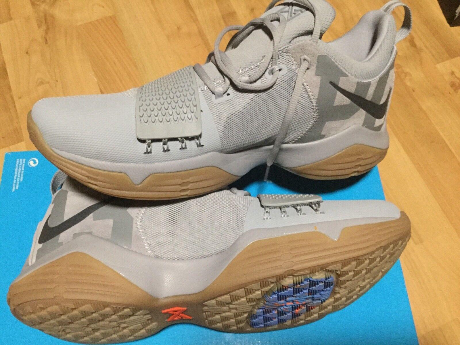 Neu Nike PG1 Paul George 13 Jordan Gr NBA Basketball Schuhe Sneaker Gr Jordan 47,5, US 13, 55f6a1