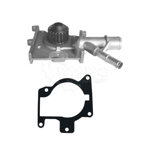 New Water Pump w//Gasket Direct Fits 2000 2001 2002 2003 2004 Ford Focus 2.0L