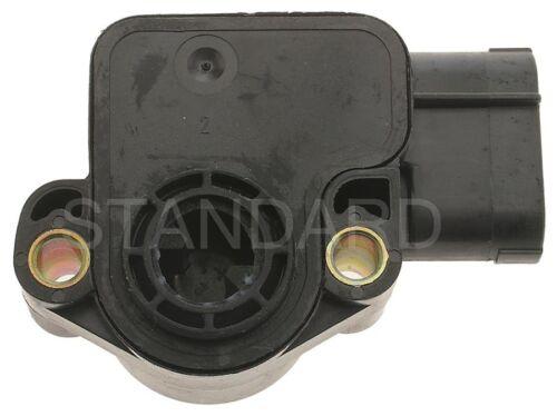 Throttle Position Sensor CONTROL SENSORS ENG STANDARD IGNITION TH155