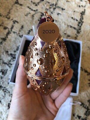 NEW Pandora 2020 Limited Edition Christmas Holiday Winter Ornament & Charm  Set | eBay