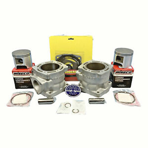Polaris-800-2000-2001-Cylindres-Pistons-Joints-86mm-Rmk-Le-XC-Sp-144-3021064