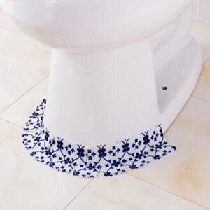 Toilet-Seat-Anti-fouling-Sticker-Toilet-Base-Corner-Waterproof-Edge-Decor-HO