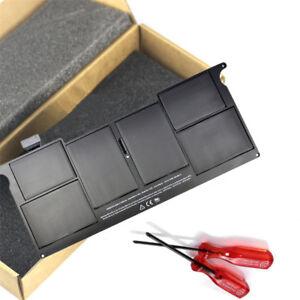 AKKU-Fuer-Apple-A1375-MacBook-Air-11-034-A1370-Late-2010-passt-020-6921-B-BATTERIE