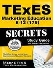 TExES (175) Marketing Education 8-12 Exam Secrets Study Guide: TExES Test Review for the Texas Examinations of Educator Standards by Mometrix Media LLC (Paperback / softback, 2016)
