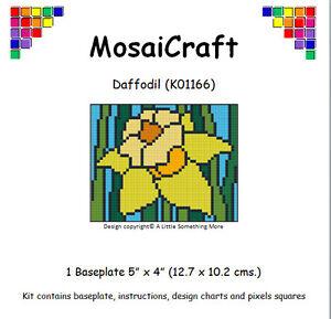Kit De Arte Mosaico mosaicraft píxel Craft /'Meerkat/' pixelhobby