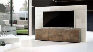 Credenza Moderna Salotto : Mobile porta tv credenza moderna studio ufficio salotto soggiorno