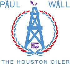 Paul Wall - Houston Oiler [New CD] Digipack Packaging