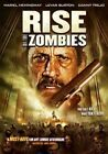 Rise of The Zombies 0018713597854 DVD Region 1