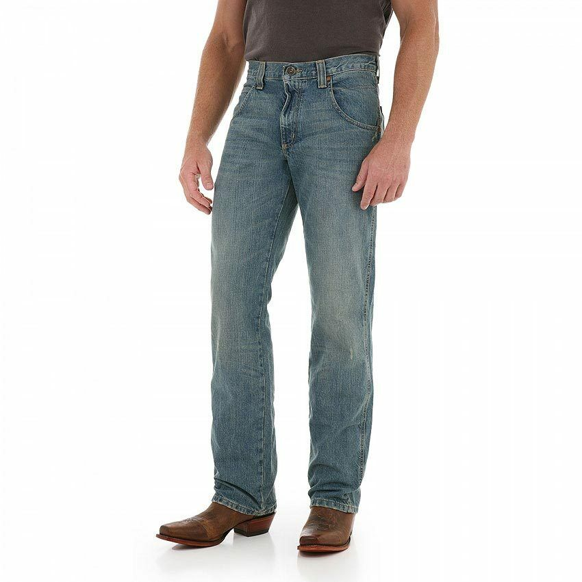 WRANGLER RETRO® WRT30AT Relaxed Straight Leg Jean- NO TAX SELL