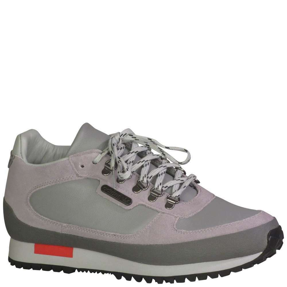 Men's Adidas Winterhill SPZL - Grey - Width: med - Fashion Sneakers The most popular shoes for men and women