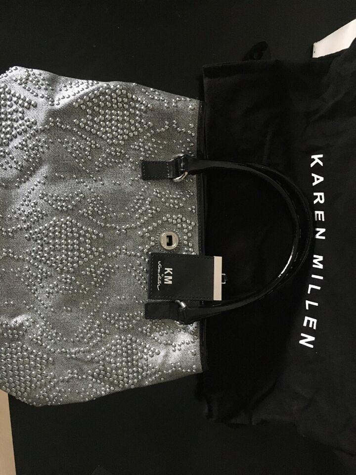 Anden håndtaske, Karen Millen, andet materiale