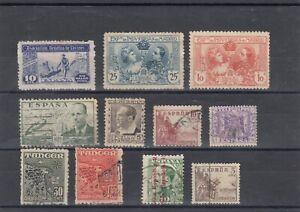 timbres-espagne